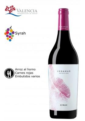 Vegamar Selección Syrah