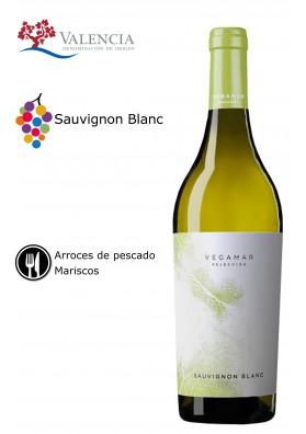 Vegamar Selección Sauvignon Blanc