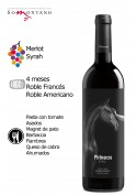 Pirineos Tinto Roble 2016