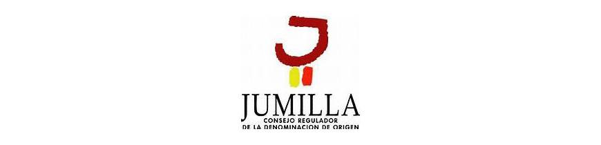 VINOS D.O. JUMILLA