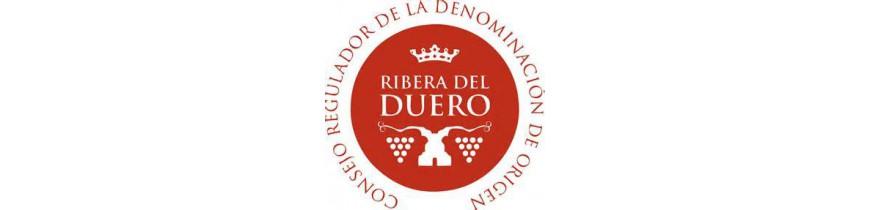 VINOS DO.RIBERA DEL DUERO