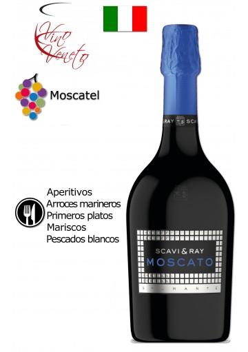 Scavi & Ray Moscato Spumante