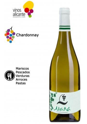 Mañà Chardonnay 2017