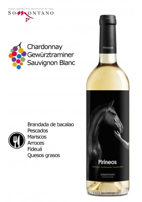 Pirineos Blanco