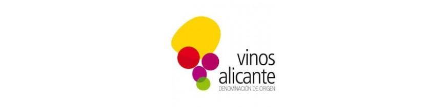 VINO DO. ALICANTE